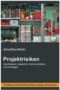 Cover Projetrisiken: identifizieren, bewerten, kommunizireen und managen